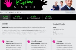 Keeley Growth