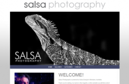 Salsa Photography